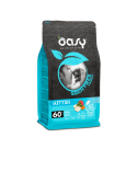 Oasy Cat Grain Free Kitten con Pesce 300 g