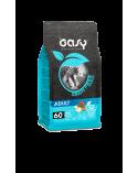 Oasy Cat Grain Free Adult con Pesce 300 g