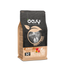 Oasy Dog Grain Free Adult Small e Mini Agnello Fresco 2.5 kg