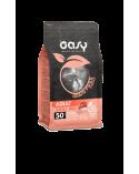 Oasy Dog Grain Free Adult Small e Mini Tacchino Fresco 800 g