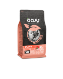 Oasy Dog Grain Free Adult Small e Mini Tacchino Fresco 2.5 kg