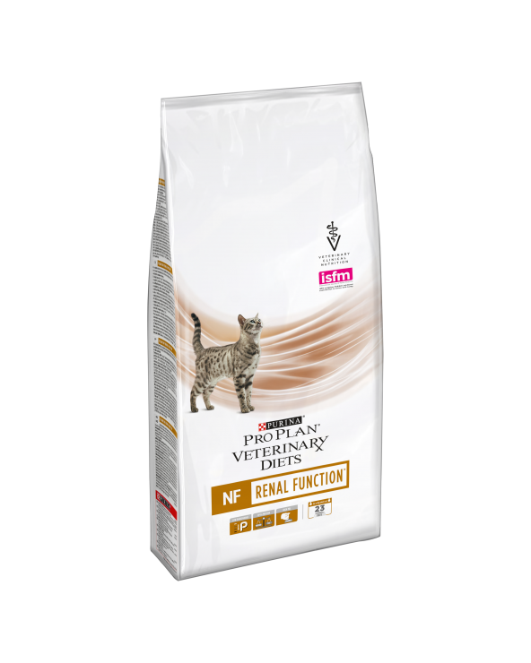 Pro Plan Cat Veterinary Diet NF Renal Function St/Ox 1.5 kg