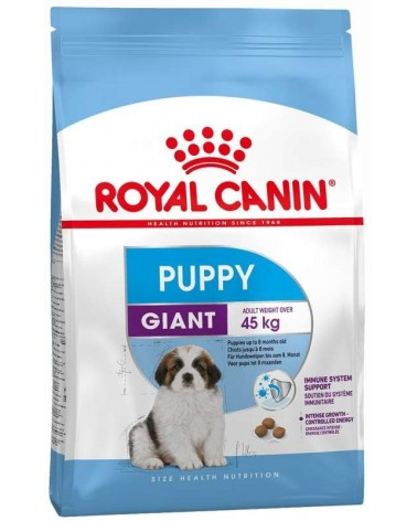 Royal Canin Size Health Nutrition Giant Puppy 3.5 kg