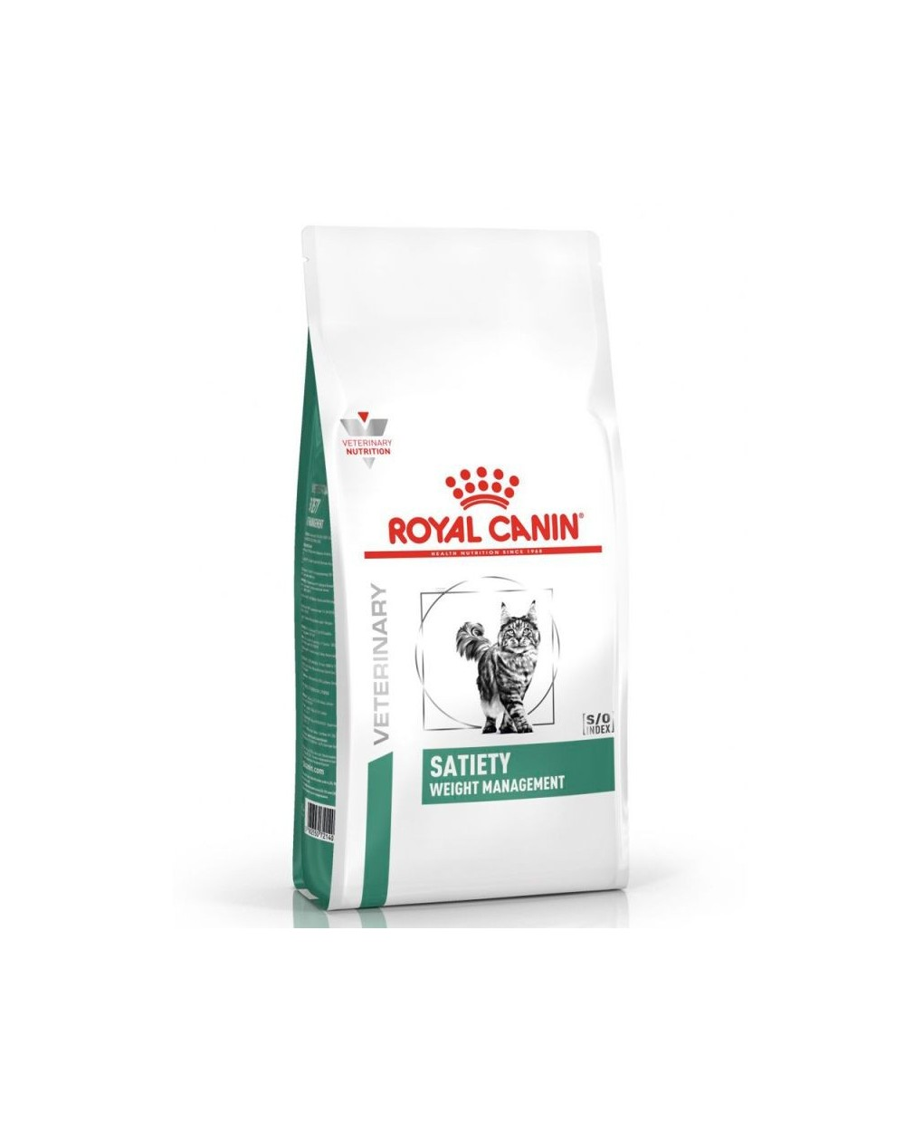 Royal Canin - Satiety Weight Management Dry