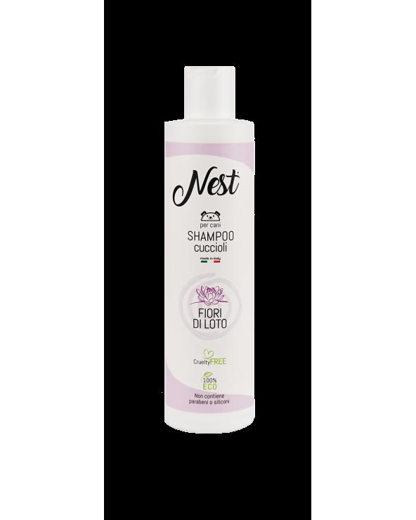 Nest Shampoo per Cuccioli Fiori di Loto 250 ml
