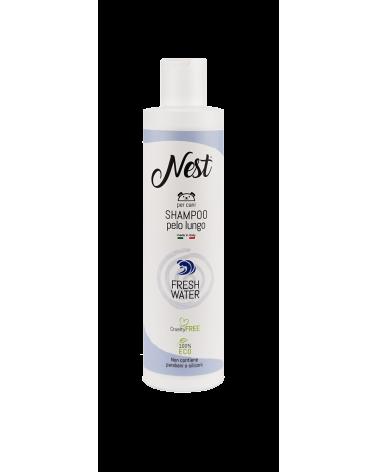 Nest Shampoo per Cani Pelo Lungo 250 ml