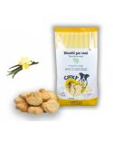 Chuky Biscotti per Cani Vaniglia 370 g