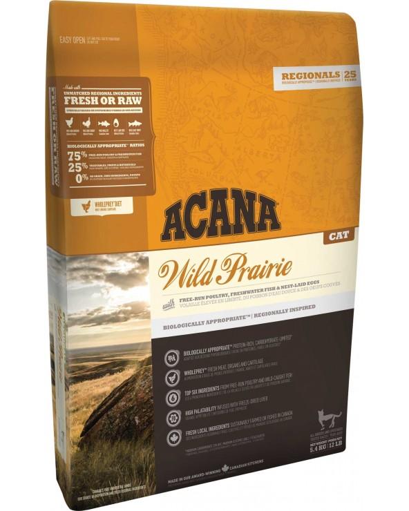Acana Cat Regionals Wild Prairie 340 g