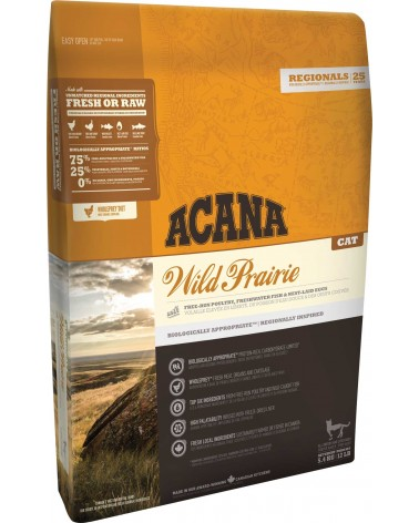 Acana Cat Regionals Wild Prairie 1.8 kg