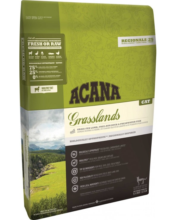 Acana Cat Regionals Grasslands 1.8 kg