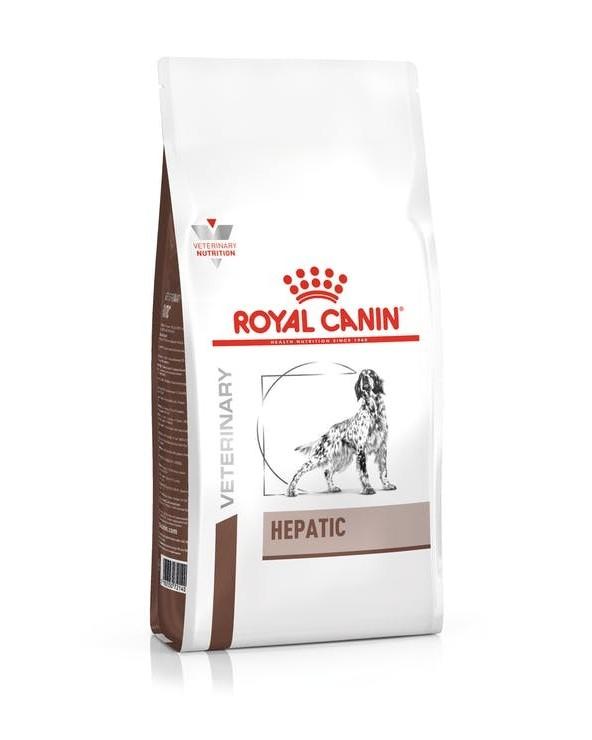 Royal Canin - Hepatic
