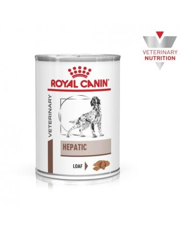 Royal Canin - Hepatic Umido
