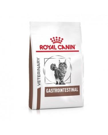 Royal Canin Veterinary Diet - Gastro Intestinal Feline