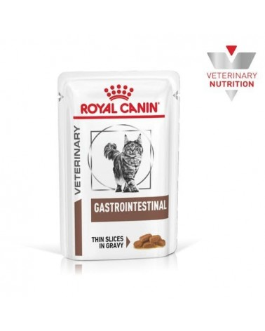 Royal Canin - Gastro Intestinal umido Feline