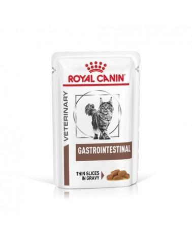 Royal Canin Feline Veterinary Diet GastroIntestinal Bocconcini in Salsa 85 g