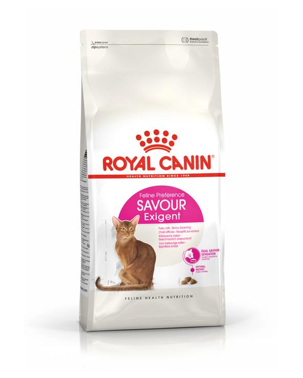 Royal Canin Gatto Exigent Savour Sensation 400 g
