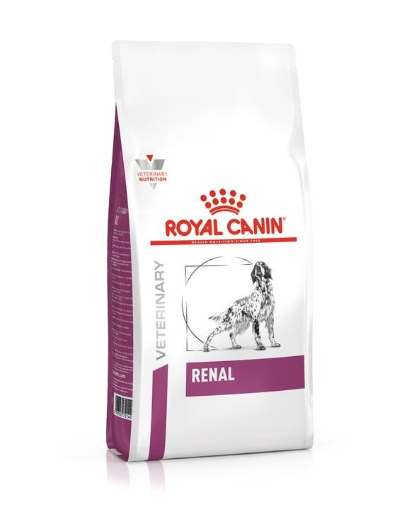 Royal Canin Canine Veterinary Diet Renal 2 kg