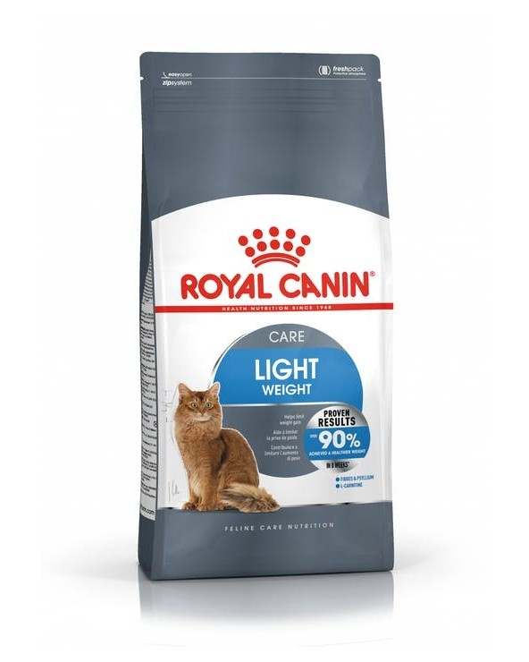 Royal Canin - Light Weight Care