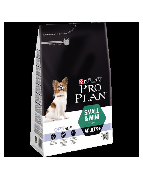 Pro PLAN Adult Small&mini Optiage Pollo Catalogo   Prodotti