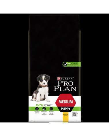 Pro Plan Puppy Medium Optistart Pollo