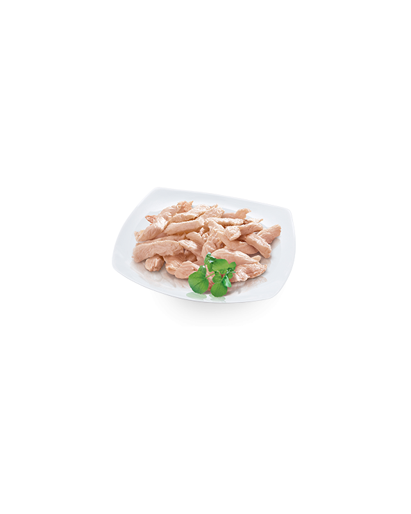 Petreet Natura 100% Monoproteico MP23 Pollo Lattina 60 g