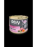 Oasy Dog Grain Free Adult Small Mini Monoproteico Maiale Lattina 200 g