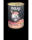 Oasy Dog Grain Free Adult Medium Large Monoproteico Tacchino Lattina 400 g