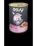 Oasy Dog Grain Free Adult Medium Large Monoproteico Maiale Zucca e Broccoli Lattina 400 g