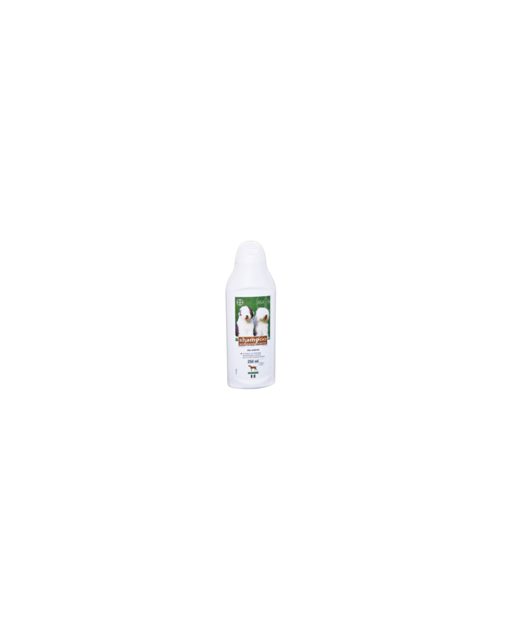 Bayer Shampo Antiparassitario