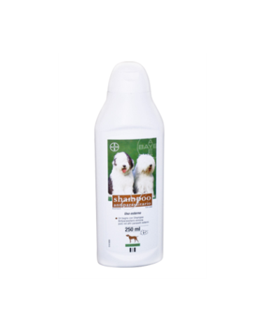 Bayer Shampoo Antiparassitario
