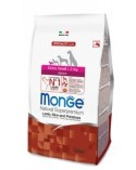 Monge Extra Small Adult Agnello, Riso e Patate