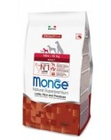 Monge Mini Adult Agnello, Riso e Patate