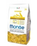 Monge All Breeds Adult Pollo, Riso e Patate